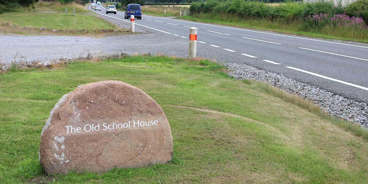 The-Old-School-House-Beside-A9-NC500